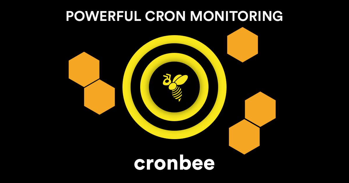 Cronbee